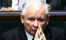 Jarosław Kaczyński zagrożony. Wygryzie go jego pupil?