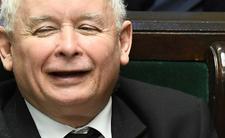 Jarosław Kaczyński ma potężną emeryturę