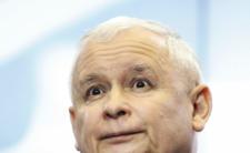 Jarosław Kaczyński ma manię prześladowczą?