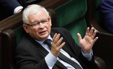 Jarosław Kaczyński u Adama Bielana