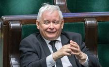 Jarosław Kaczyński ma się czym chwalić