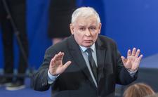Kaczyński łamie prawo? Nie planuje przestać, jest z siebie dumny