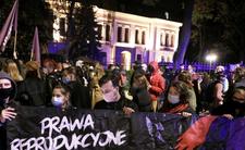 Jarosław Kaczyński, decyzja Trybunału Konstytucyjnego ws. aborcji