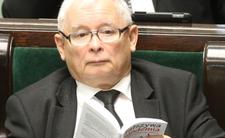 """Jarosław Kaczyński nie wierzy w koronawirusa? """"Nie ma epidemii"""""""