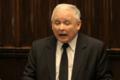 Kaczyński odchodzi z rządu. Jest DATA!