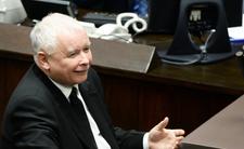 Kaczyński otrzymał własny samolot? Nietypowy prezent od LOT-u