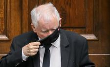 Jarosław Kaczyński po urlopie