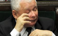 Jarosław Kaczyński popełnił błąd