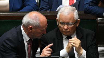 Jarosław Kaczyński znowu premierem?