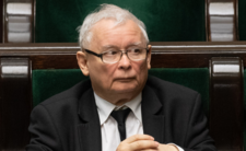 Jarosław Kaczyński boi się utraty władzy