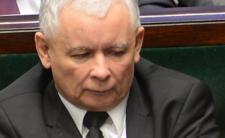 Jarosław Kaczyński atakuje Rafała Trzaskowskiego