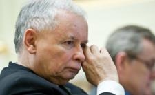 jarosław Kaczyński odchodzi z polityki! koniec prezesa!