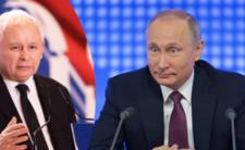 """""""Szeregowy poseł"""" stawia warunki Putinowi. Chce wraku i pieniędzy"""