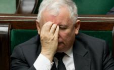 Jarosław Kaczyński znajdzie ratunek?