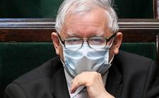 Kolejne nielegalne zgromadzenie! Kaczyński stawia się ponad prawem?