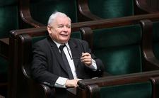 Jarosław Kaczyński ŚPIEWA?!