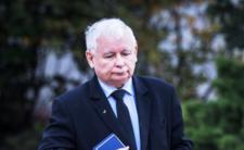Jarosłąw Kaczyński zagrożony. Prezes w kwarantannie