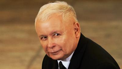 Jarosław Kaczyński  kwarantannie może liczyć na prywatną obsługę