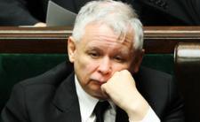 Jarosław Kaczyński sam jak palec. Nikt mu nie pomoże