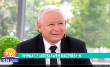 Jarosław Kaczyński w Pytaniu na śniadanie