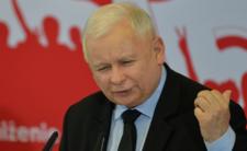Kaczyński straszy u Rydzyka: plusy PiS będą zlikwidowane
