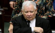 Kaczyński odsłania karty. Żąda od posłów pełnego posłuszeństwa