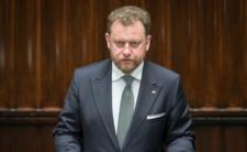 Minister Szumowski i jego rekomendacja - co dalej z wyborami?