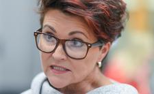 Jolanta Kwaśniewska mocno uderzyła w Kaczyńskiego