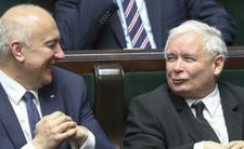 Jarosław Kaczyński zapowiada zmiany w prawie - będzie karał pedofilów i nastolatków