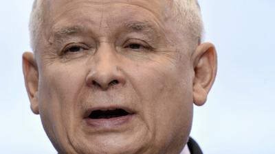 Jarosław Kaczyński źle znosi upały? W niedzielę ogłosił, że chce równości dla wszystkich!