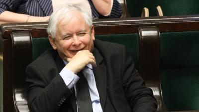 Jarosław Kaczyński chce władzy na długie lata