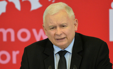 jarosław Kaczyński za kratki? Wziął winę na siebie