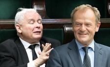 Spełnia się koszmar Jarosława Kaczyńskiego. Donald Tusk wraca do polityki
