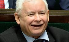 """Kaczyński hula na pikniku rodzinnym. """"Krzyczą o jakiejś dyktaturze"""""""