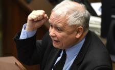 Kaczyński i kolejna afera - senator ma na niego haki