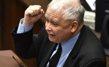 Jarosław Kaczyński jako Hitler - polityk PSL przesadził?