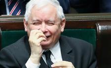Jarosław Kaczyński ma wielkie marzenie. Chce władac Polską
