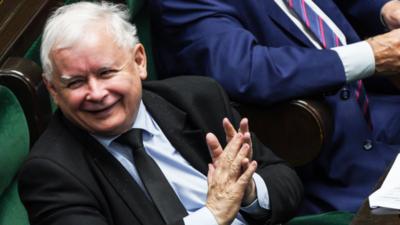 jarosław kaczyński stoi ponad prawem?