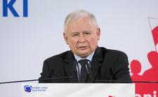 """Kaczyński popłynął u Rydzyka. """"Chcą nas wysadzić w powietrze"""""""