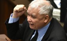Kaczyński stawia ultimatum. Solidarna Polska pod ścianą?