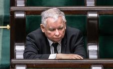 Jarosław kaczyński traci ostatnia szansę na władzę?