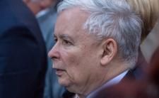 Jarosław Kaczyński przerażony. Odda władzę przez strach przed Tuskiem?