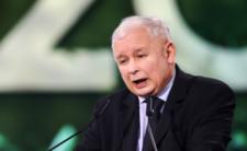Jarosław Kaczyński nie wspiera Andrzeja Dudy