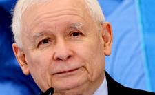 Jarosław Kaczyński zapowiada czystki. Posłowie PiS bili mu brawo - nie zrozumieli?