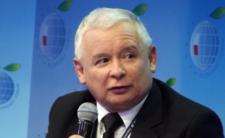 Jarosław Kaczyński ma nową obietnicę wyborczą