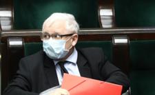Były polityk groził Kaczyńskiemu. Usłyszał zarzuty