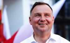 Kampania prezydencka Andrzeja Dudy kosztowała majątek