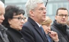 Pojedynek lekarzy w Senacie. Karczewski poszedł pod polityczny nóż