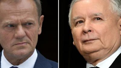 Jarosław Kaczyński spotka się z Donaldem Tuskiem?