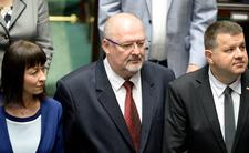 Kierowca przyjaciółki Kaczyńskiego robi karierę polityczną. Błyskawicznie
